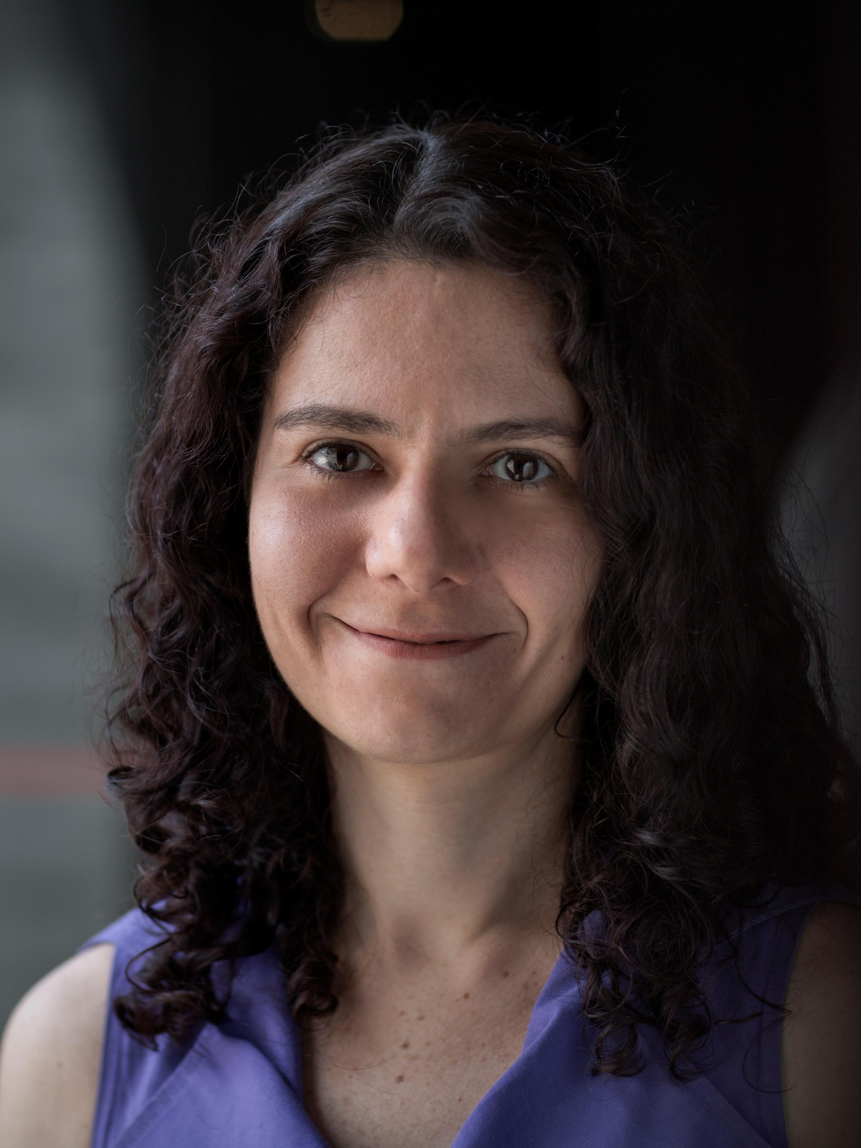 QSocial - Raquel Bocato