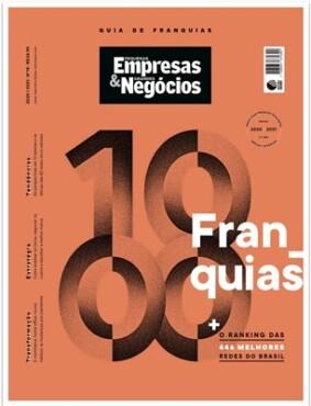Capa Guia de Franquias 2020